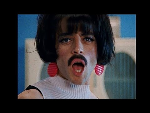 Bohemian Rhapsody | I Want To Break Free Scene