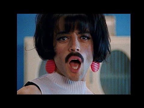 Bohemian Rhapsody | i Want to Break Free Scene