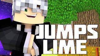 ✖ Plugin JumpSlime - ☾1.8x, 1.7x☽✖ PT-BR