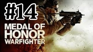 Medal Of Honor Warfighter Walkthrough Part 14 Mission 12 Bump In The Night