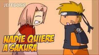 quien kiere a sakura ( parodia latina)