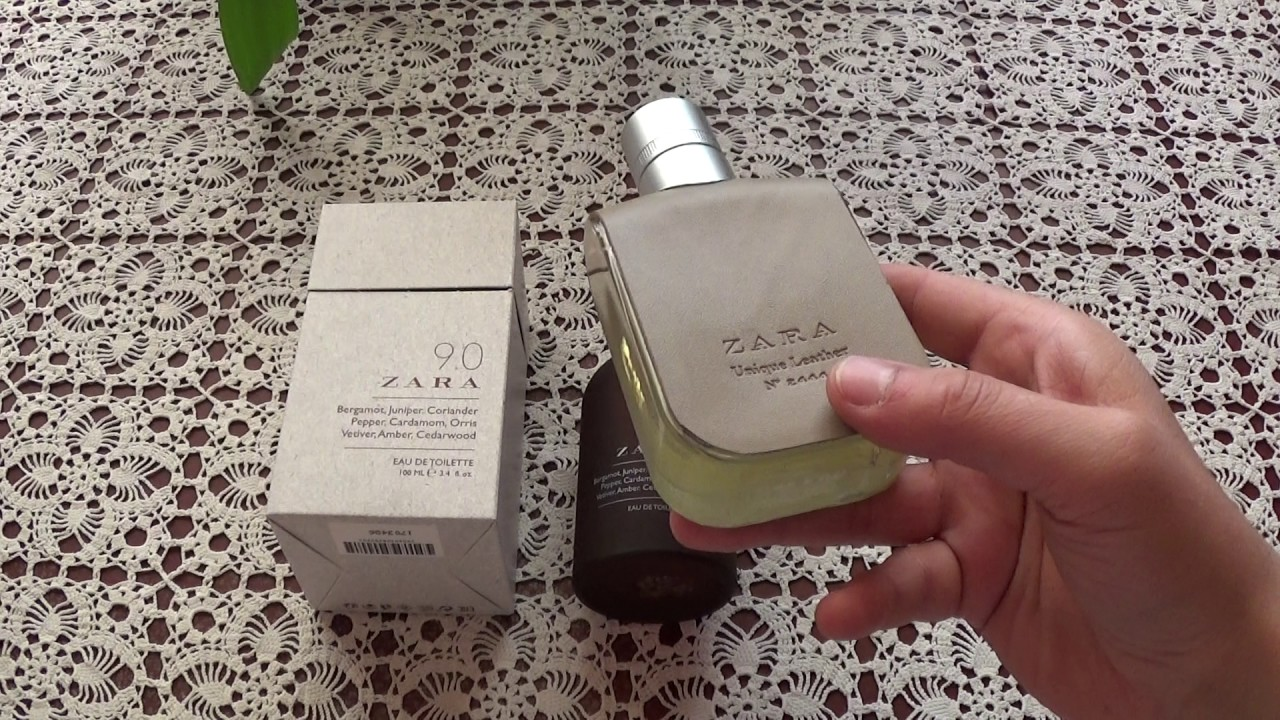 Zara 90 Best Dior Homme Clonefragrance Review Youtube