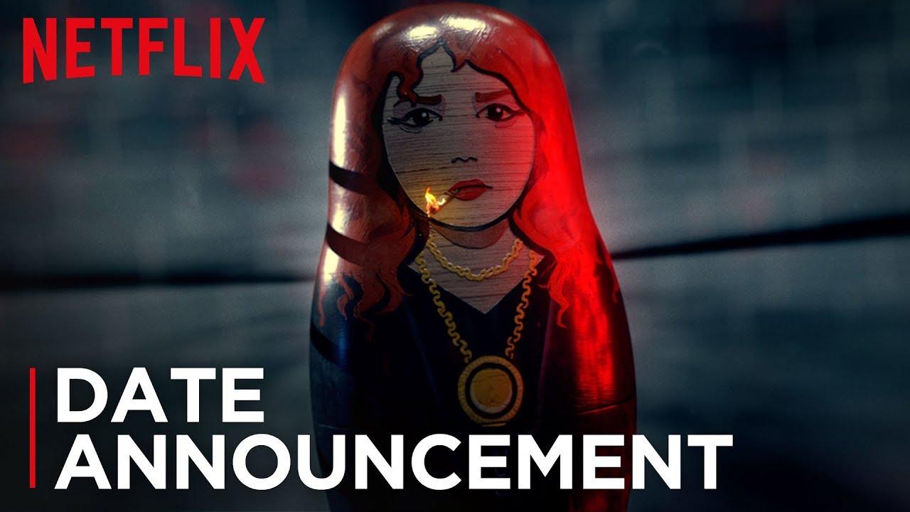 Netflix Original Series 2019 Show Lineup, Release Dates