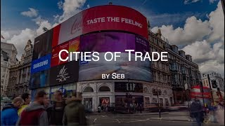 TROM Poems - Cities of Trade