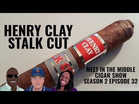Henry Clay Cigars Stalk Cut | Review | Cigar Show S2E32