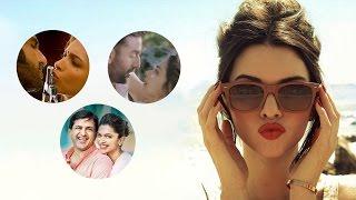 Deepika Padukone opens up about her FIRST KISS