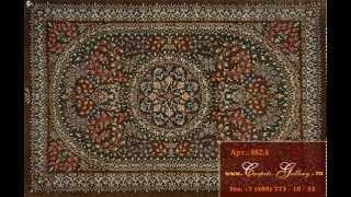 Персидские ковры ручной работы(, 2010-11-01T21:42:38.000Z)