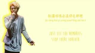GOT7 (JB, Jr., & Youngjae) - Black Sweater/黑色毛衣 [Color Coded Chi/Pin/Eng Lyrics]