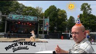 Rock 'n Roll Festival Franeker 2019