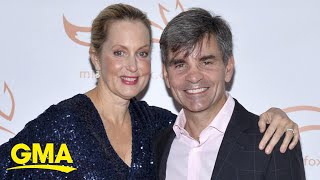 George Stephanopoulos reveals COVID-19 diagnosis l GMA
