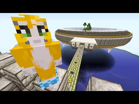 Minecraft Xbox - The Lost Sword - Problem Solving {11}