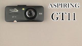 Розпакування Aspiring GT11