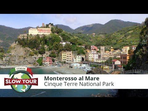 Cinque Terre: Monterosso | Italia Slow Tour