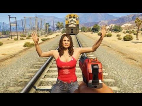 GTA 5 CRAZY Life Compilation (Grand Theft Auto V Funny Moments #69)