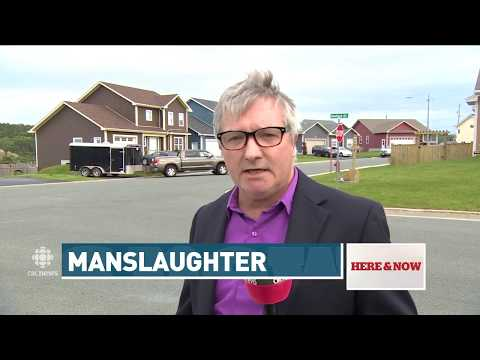 CBC NL Here & Now Thursday 13 July 2017