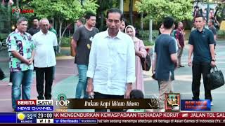 Video Jokowi Ngabuburit Bareng Keluarga di Dufan download MP3, 3GP, MP4, WEBM, AVI, FLV Juni 2018
