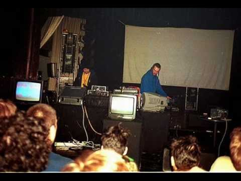 Boards Of Canada - Unknown Live Track 2
