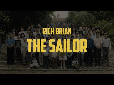 Rich Brian - The Sailor (Official Audio)
