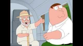 Family Guy - Executive bathroom island ( jurassic park ) thumbnail