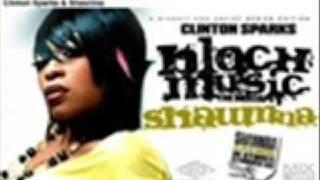 Shawnna featuring Ludacris-He Said,She Said