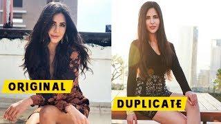 Katrina Kaif's Most Unbelievable Look Alike | Alina Rai