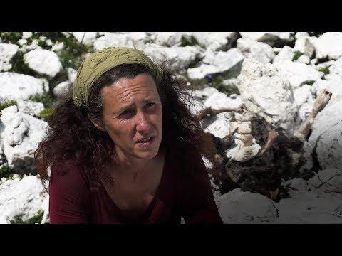 Der Wolf in Südtirol – Michaela Prister, Hirtin auf der Schlernalm