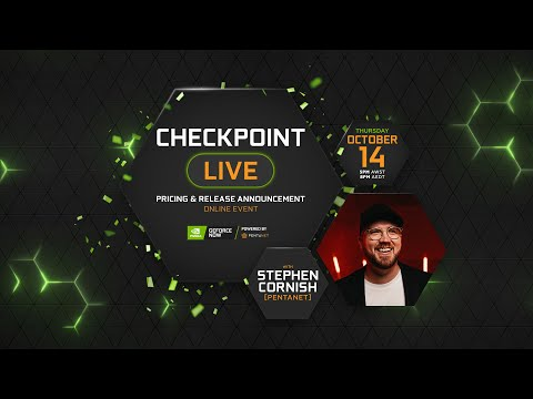 Checkpoint Live: Pricing & Release Announcement