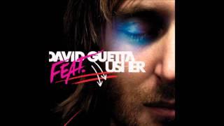 David Guetta feat Usher-Without You