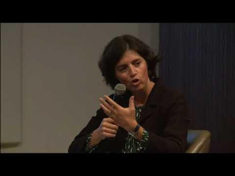 Christel Heydemann, présidente de Schneider Electric France