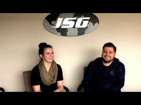 JSG Talking Out Loud: Now Hiring Project Engineers