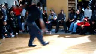 MoonRunners Area 51 || Fam vs. Twisted Ankles Exhibition Battle pt. 2