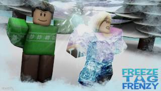 miniatura Timelapse (Freeze Tag Frenzy) - sartiame ROBLOX