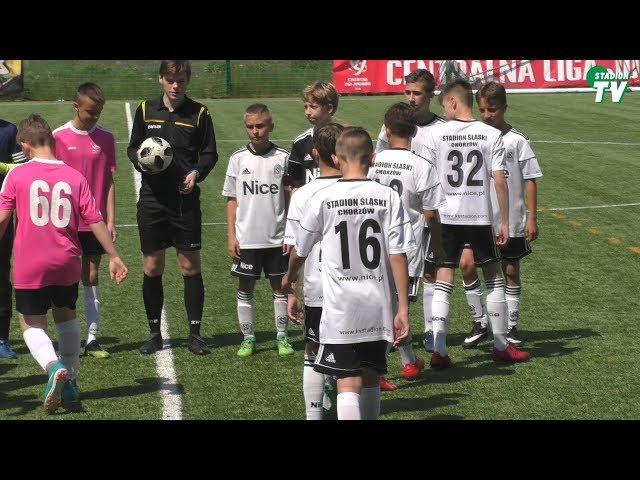 Rocznik 2006: Stadion Śląski - MCKiS Jaworzno