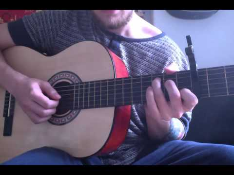 "Justin Bieber - ""Purpose""- Guitar Lesson"