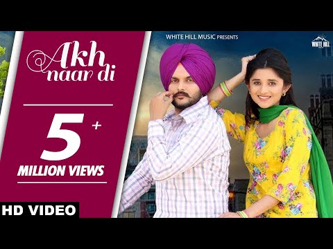 Akh Naar Di (Full Song) Remmy Romana - New Punjabi Songs 2017-Latest Punjabi Songs 2017