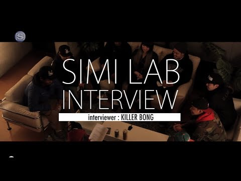 INTERVIEW FILE : SIMI LAB (interview by KILLER-BONG)
