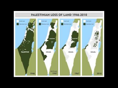 Israeli Apartheid- Occupation, Discrimination, and Segregation