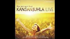 Mika Jantunen & Band: Kansanjuhla LIVE