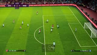 eFootball PES 2020 Fernandinho