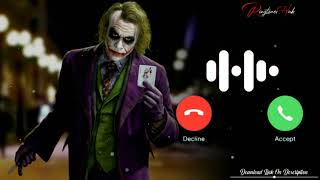 Joker Ringtone Download Free Mp3 |  ENGLISH SONG  JOKER BEST RINGTONE  | RINGTONES 2020