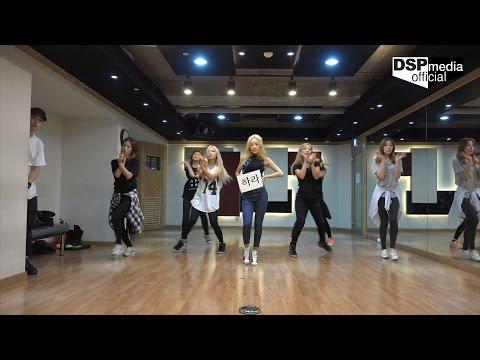 [choreography] GUHARA(구하라) _ Choco Chip Cookies(초코칩쿠키) (Feat. Giriboy(기리보이)) choreography