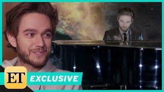 Behind the Scenes of Zedd's Nat Geo Collab for 'One Strange Rock' (Exclusive)