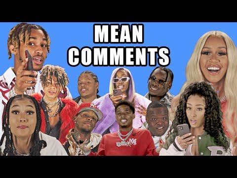 Download 2021 XXL Freshmen Read Mean Comments