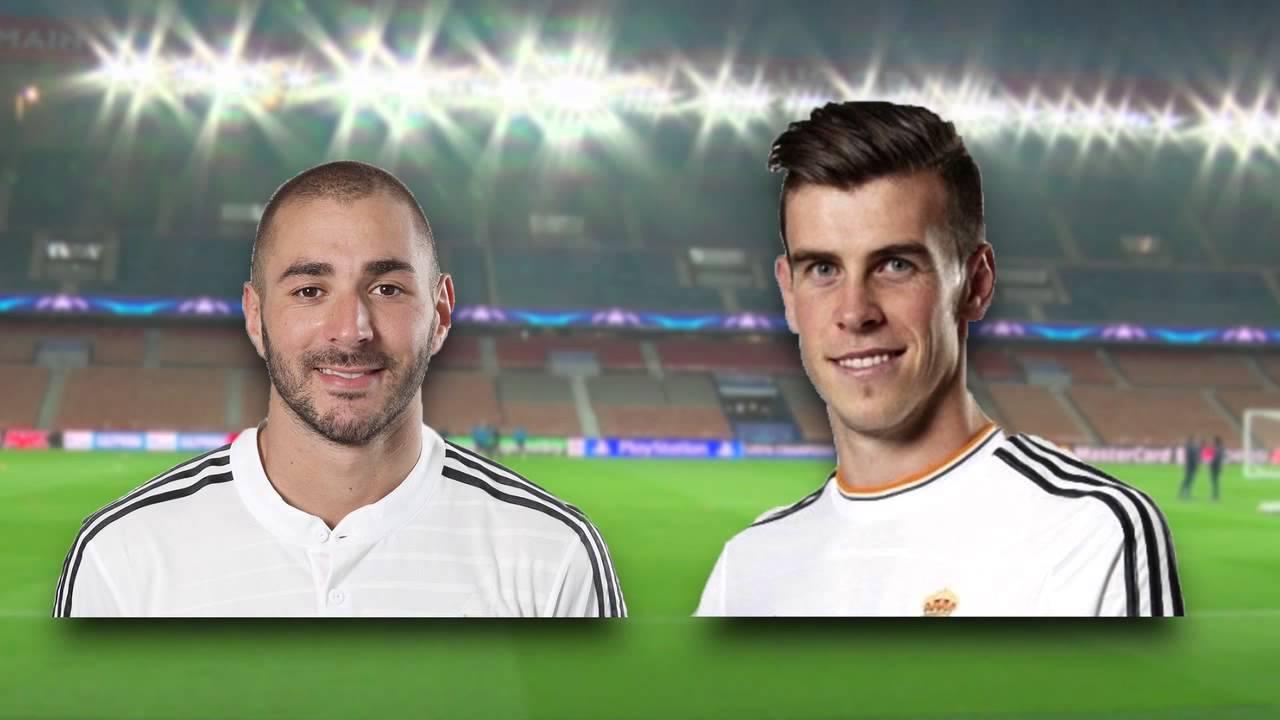 Football : le PSG se prépare à recevoir le Real Madrid