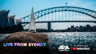 2020 ARIA Awards - Live From Sydney Australia #livestream