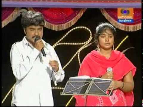 Kallellam Manickka, Mukesh, Podigai TV