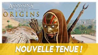 NOUVELLE TENUE LEGENDAIRE ! Assasin