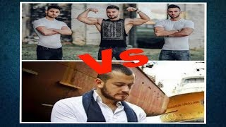 Shredded Brothers VS  Reşat  /  Bilal Hancı VS  Toşko