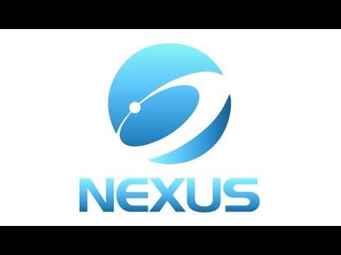 Nexus – Space, Satellites and Global Internet