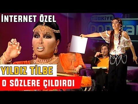 Yıldız Tilbe , Bülent Ersoy Kavgasının Tamamı - İNTERNET ÖZEL  (POPSTAR)